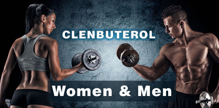 clenbuterol sopharma men women
