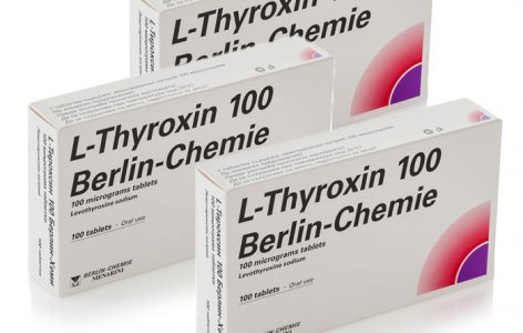 Buy Online T4 L Thyroxin USA