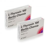 Buy T4 L Thyroxin 100 United Kingdom