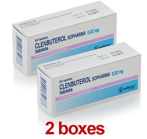 Clenbuterol Buy Online