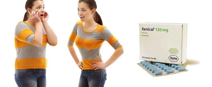 Hur man använder Xenical