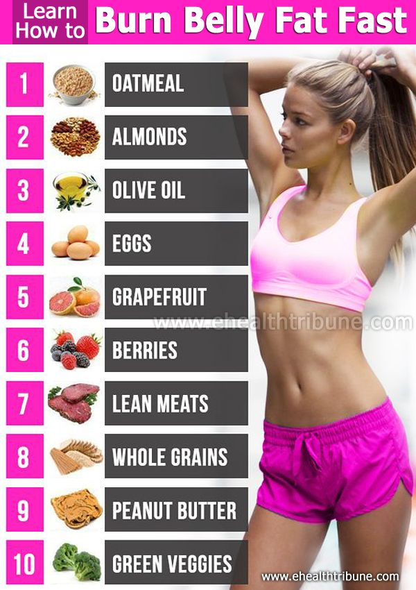 Best Food To Eat Before Cardio To Burn Fat