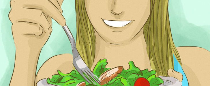 How to Lose Weight Quickly and Safely (for Teen Girls)